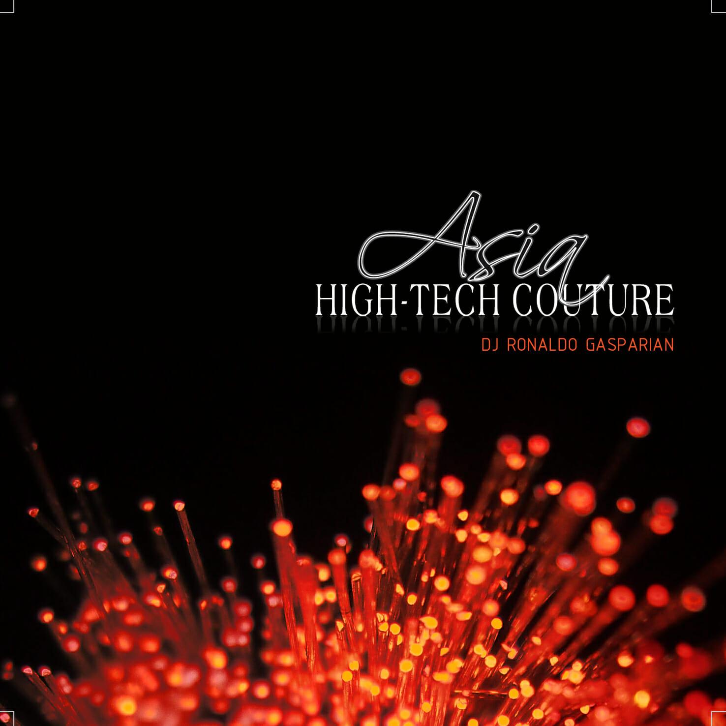 Asia High Tech Couture