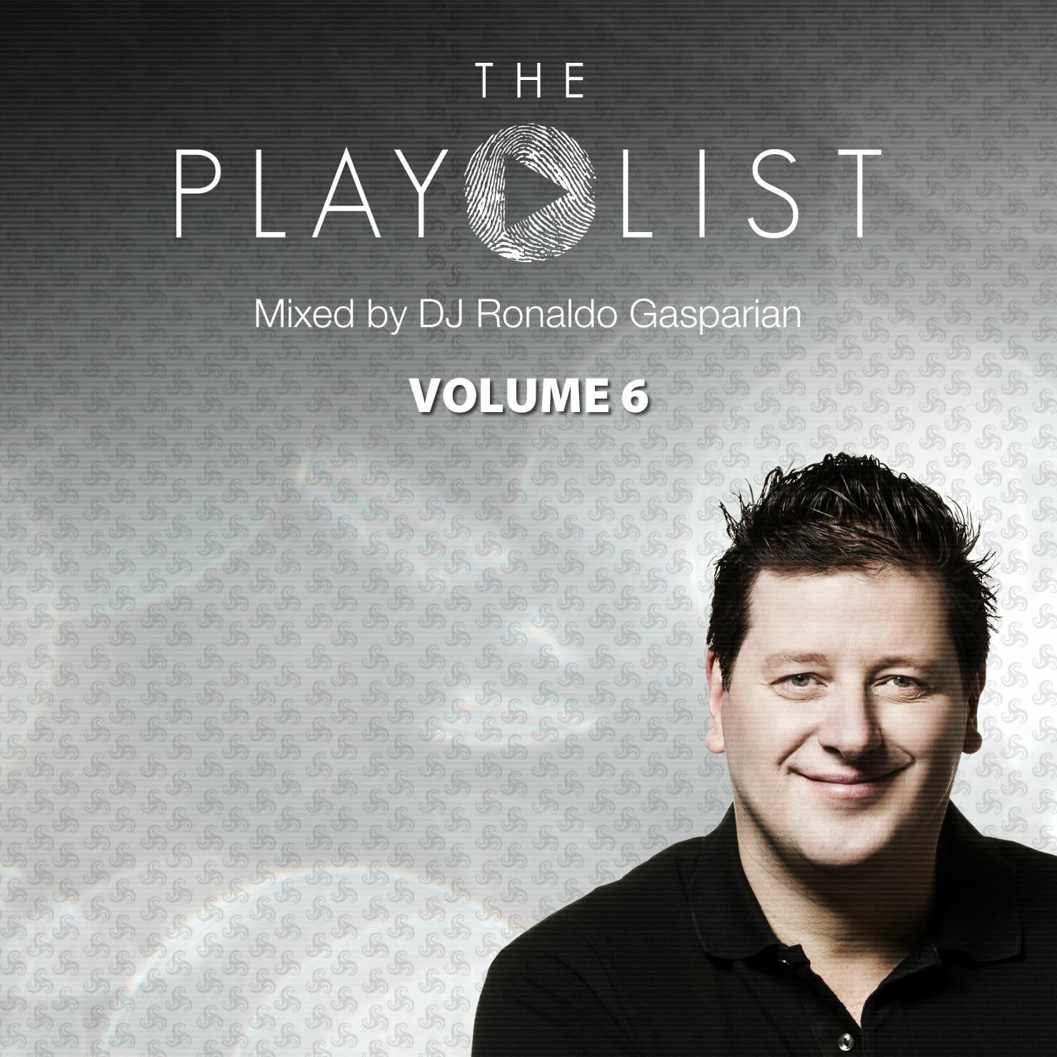CD Playlist Vol. 6