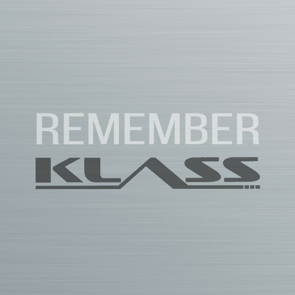 Remember Klass