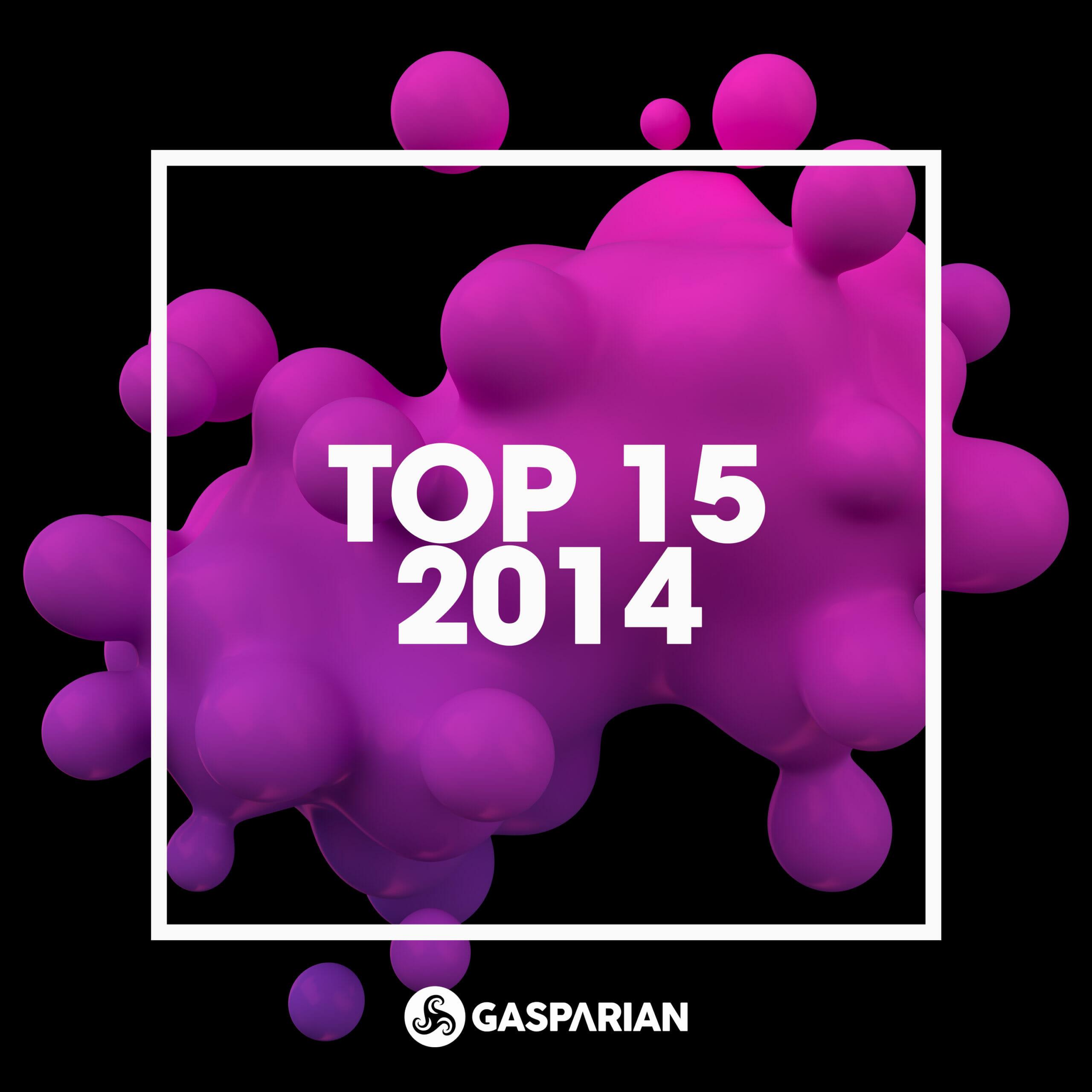 Top 15 | 2014