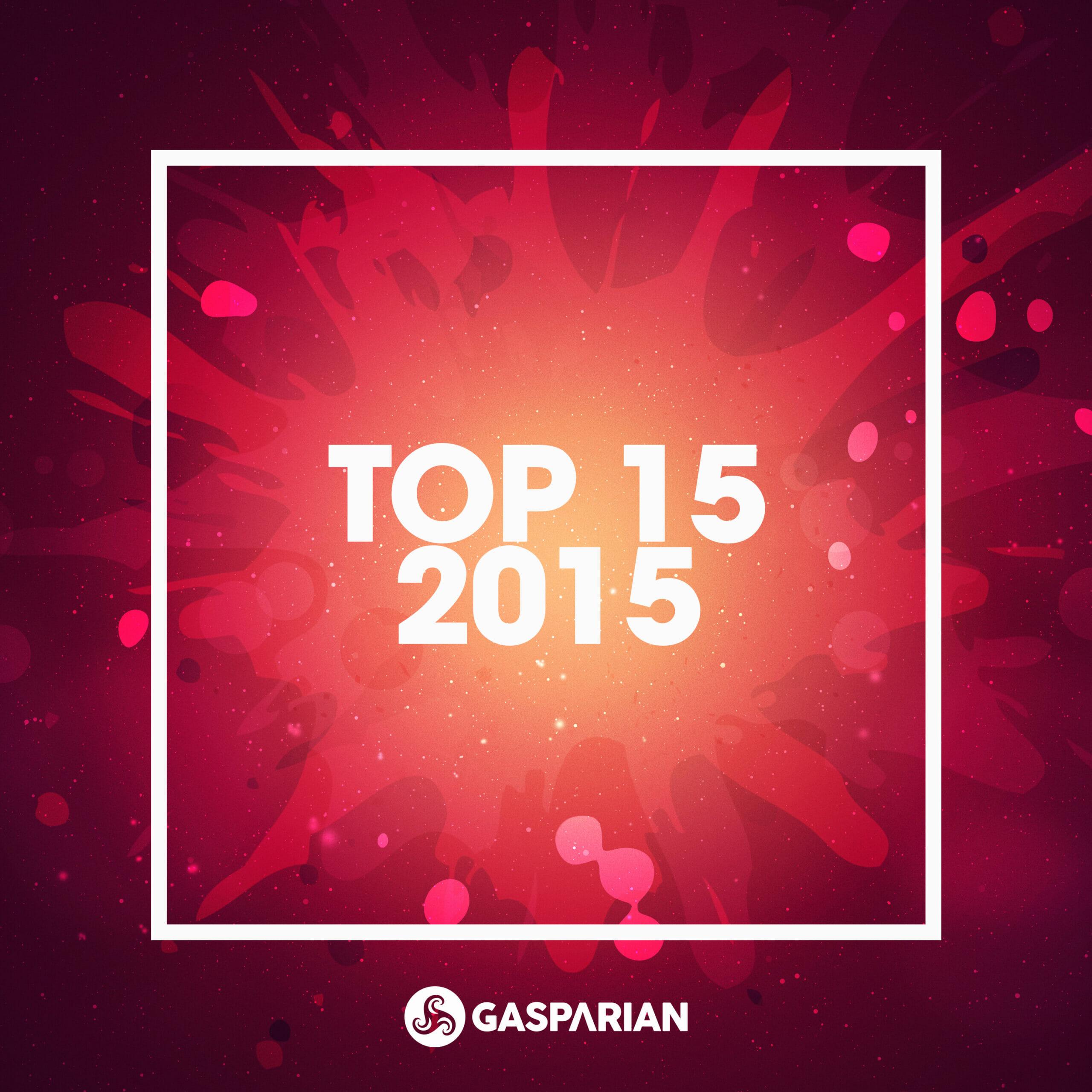 Top 15 | 2015
