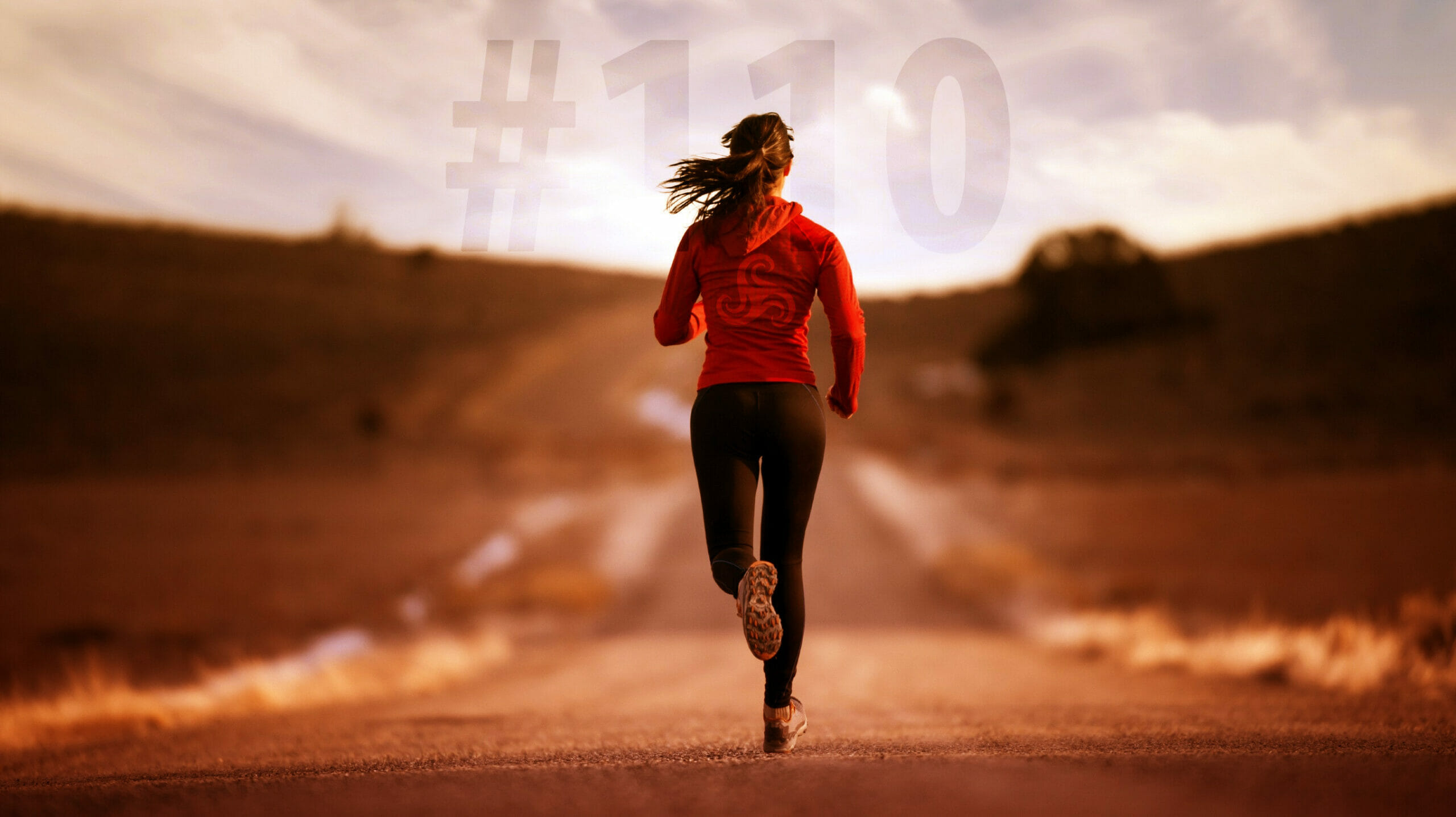 Running Set 110