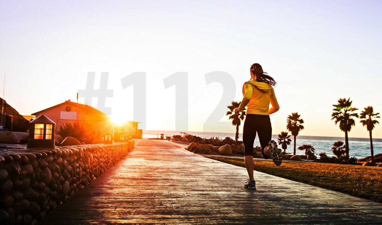 Running Set 112
