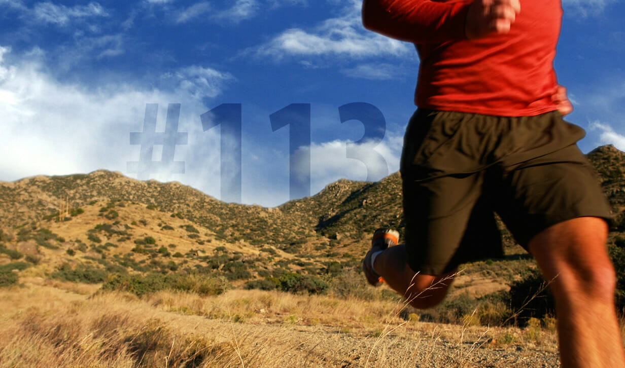 Running Set 113