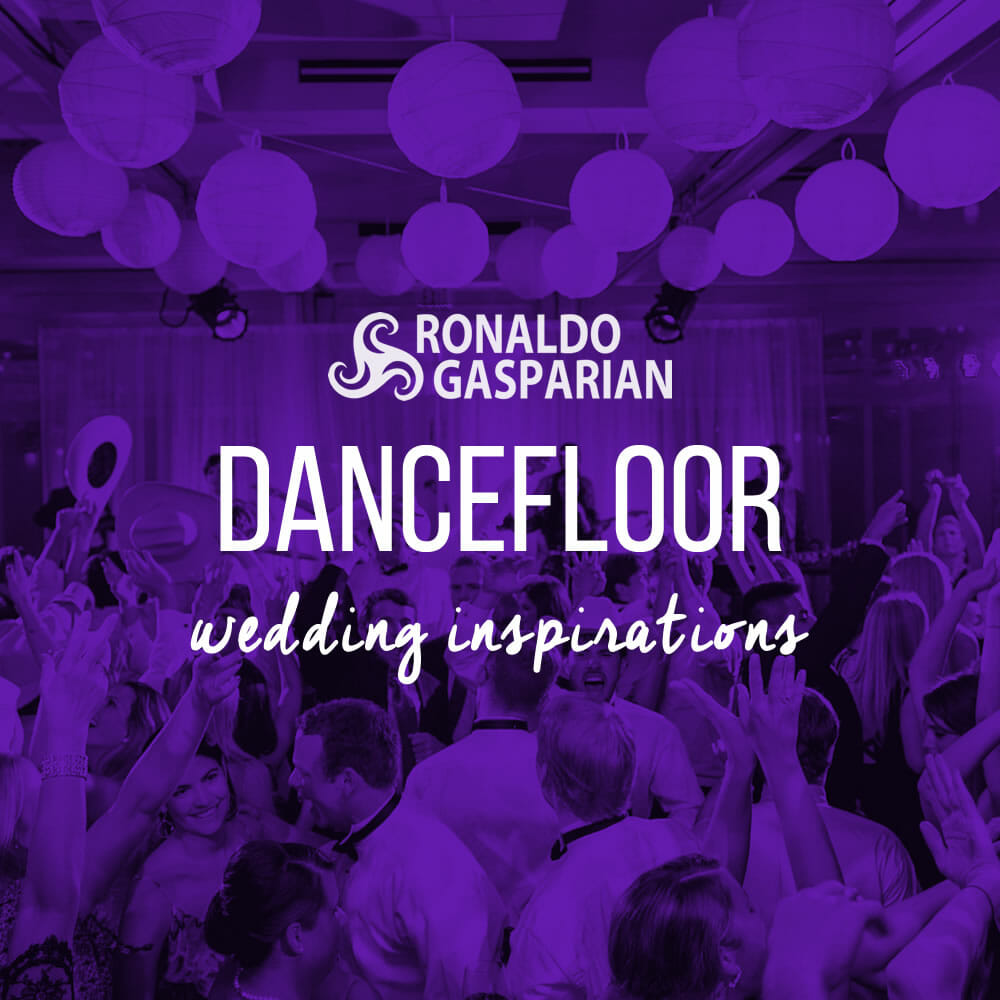 Wedding Inspirations – Dancefloor