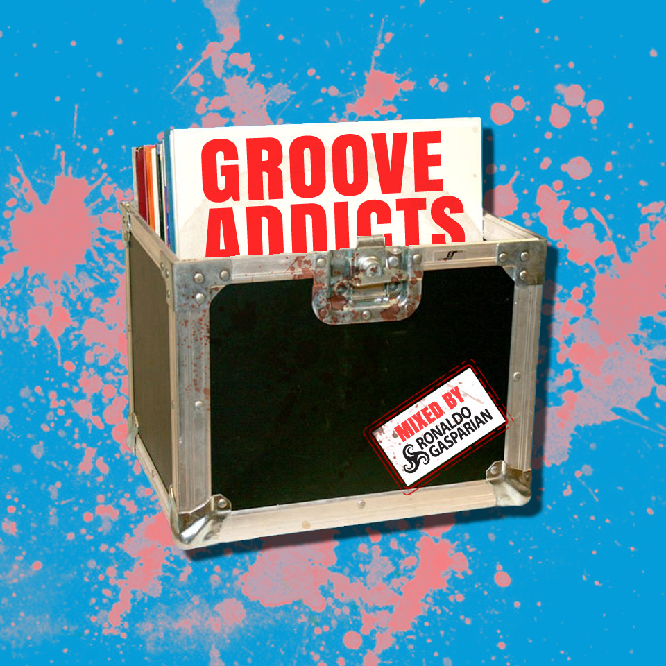 Groove Addicts Vol.1