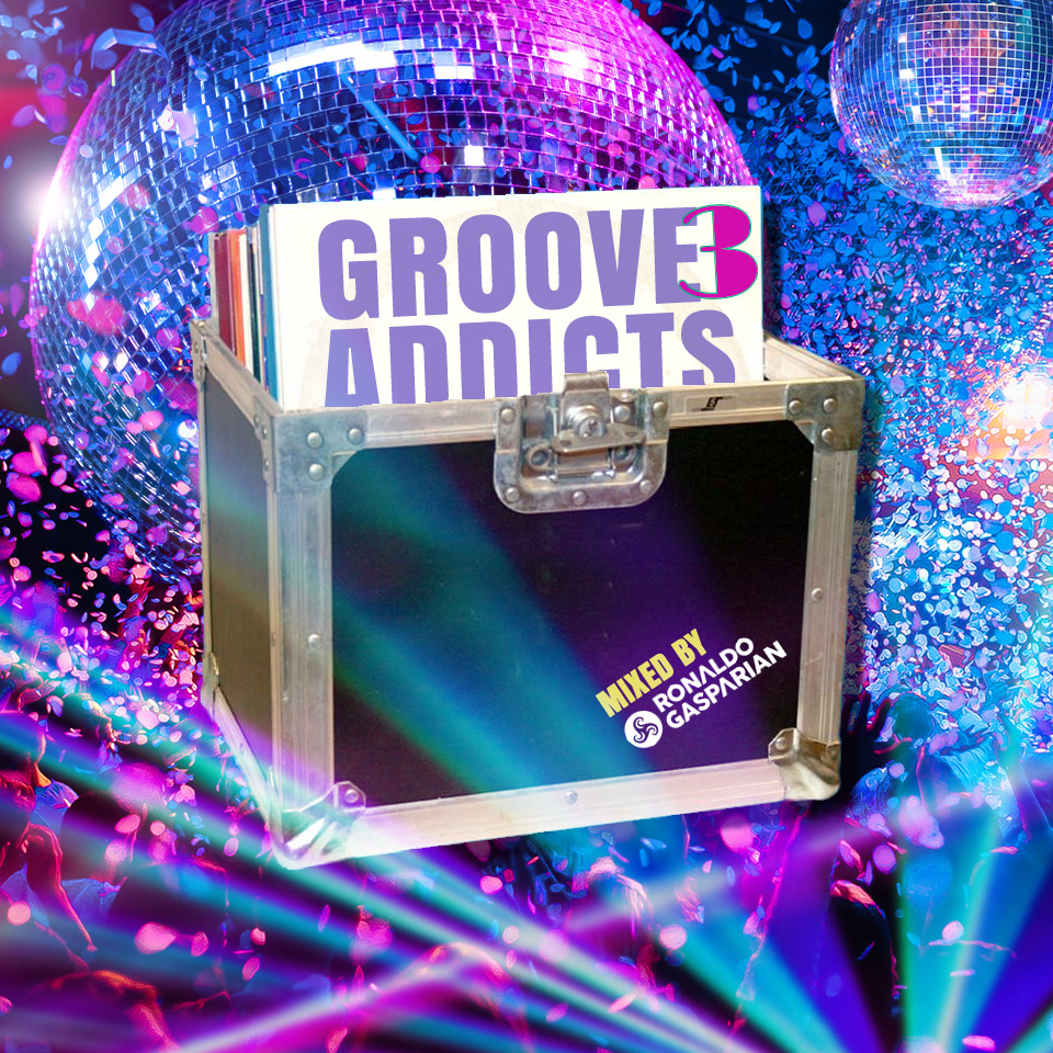 Groove Addicts Vol.03