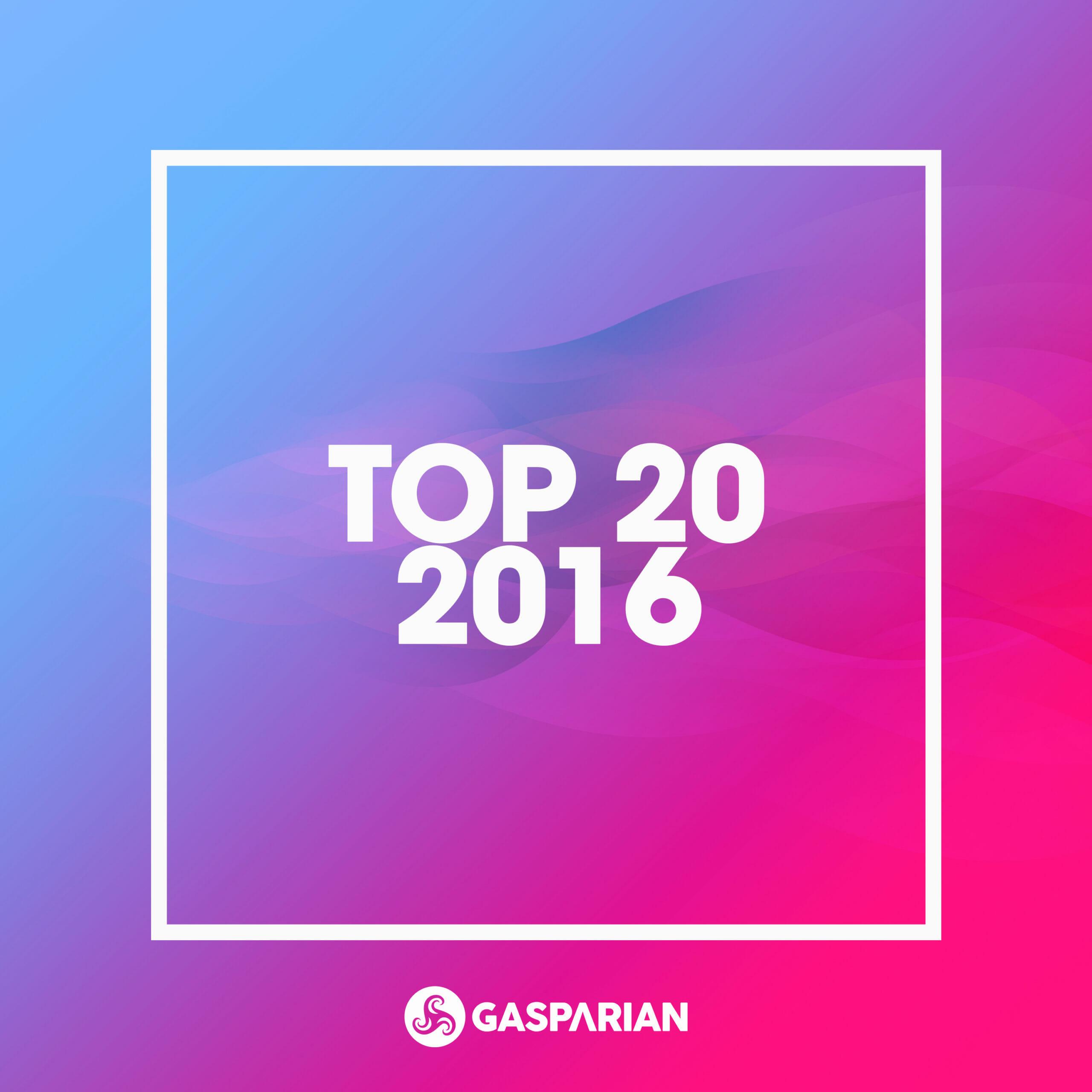 Top 20   2016