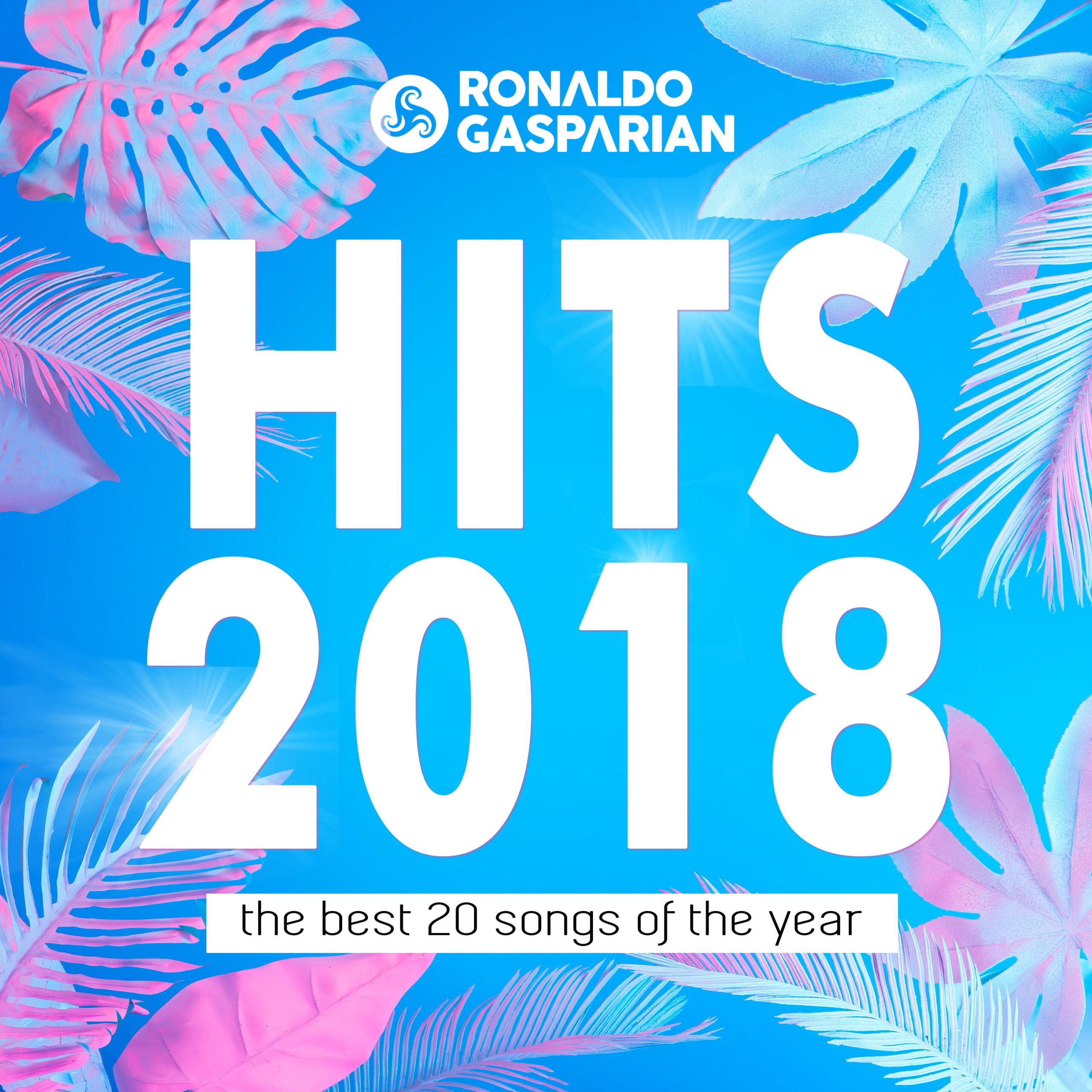 2018 Top 20 Hits