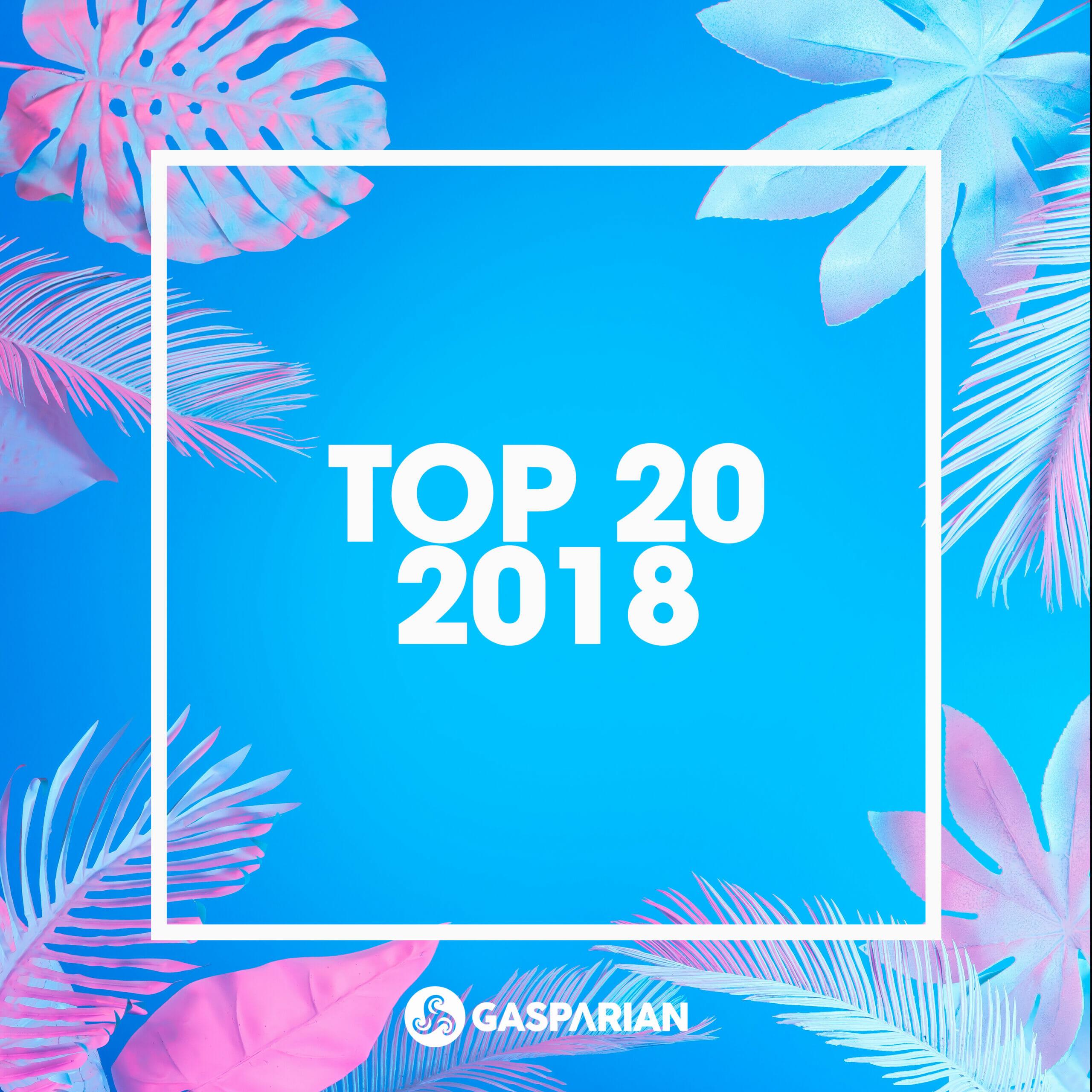 Top 20 | 2018
