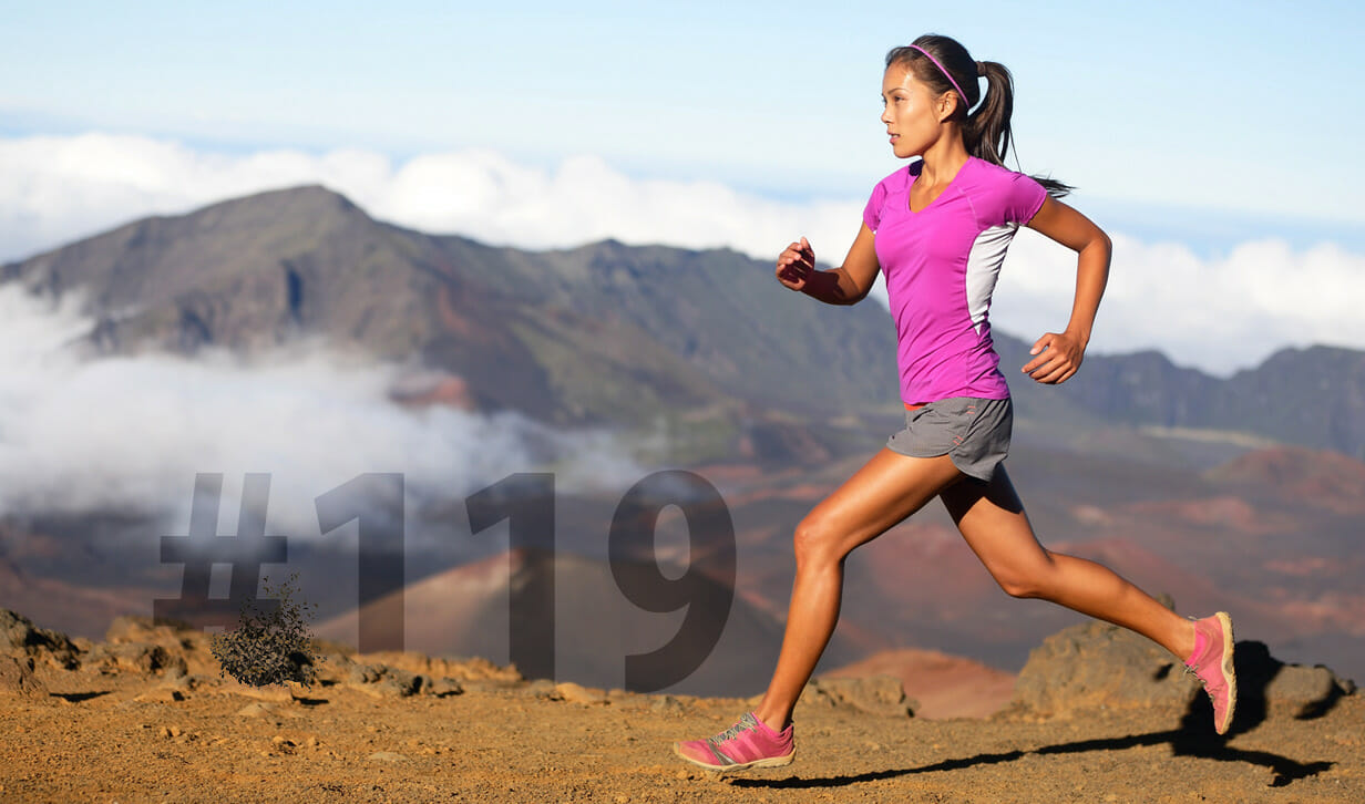 Running Set 119