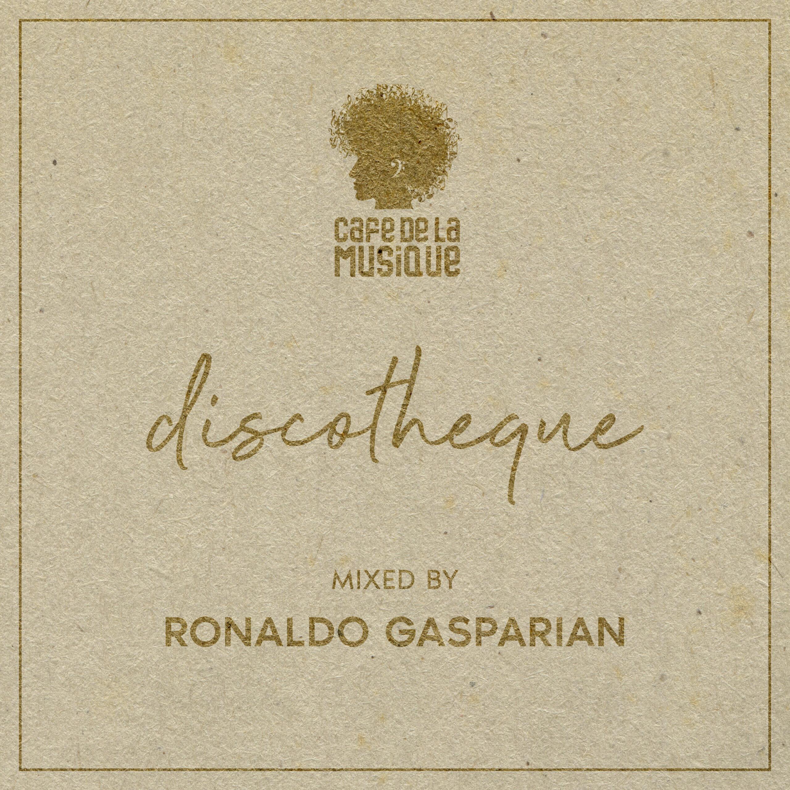 Discotheque @ Cafe de La Musique