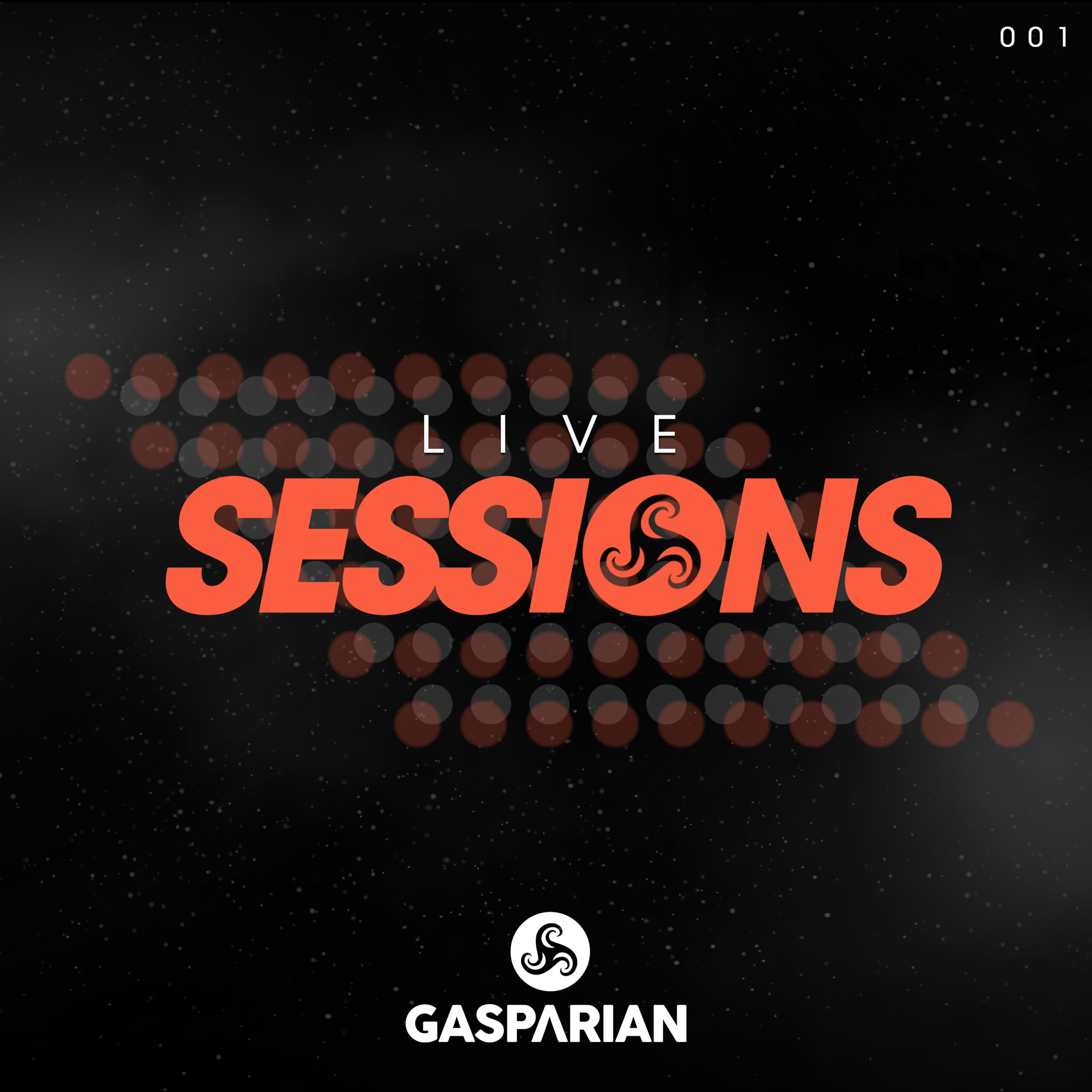 @Gasparian Live Sessions 001
