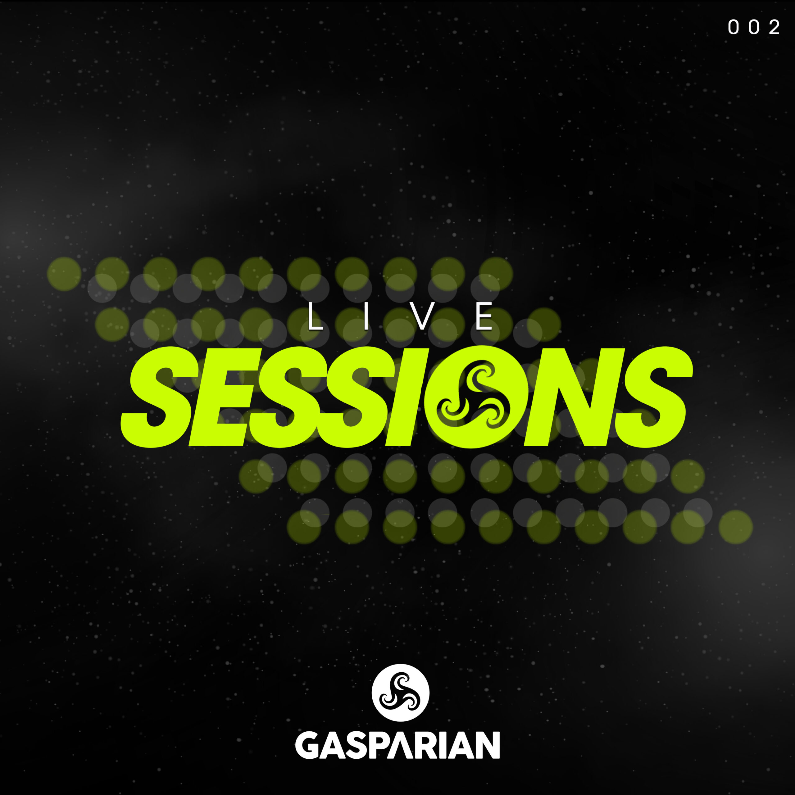 @Gasparian Live Sessions 002