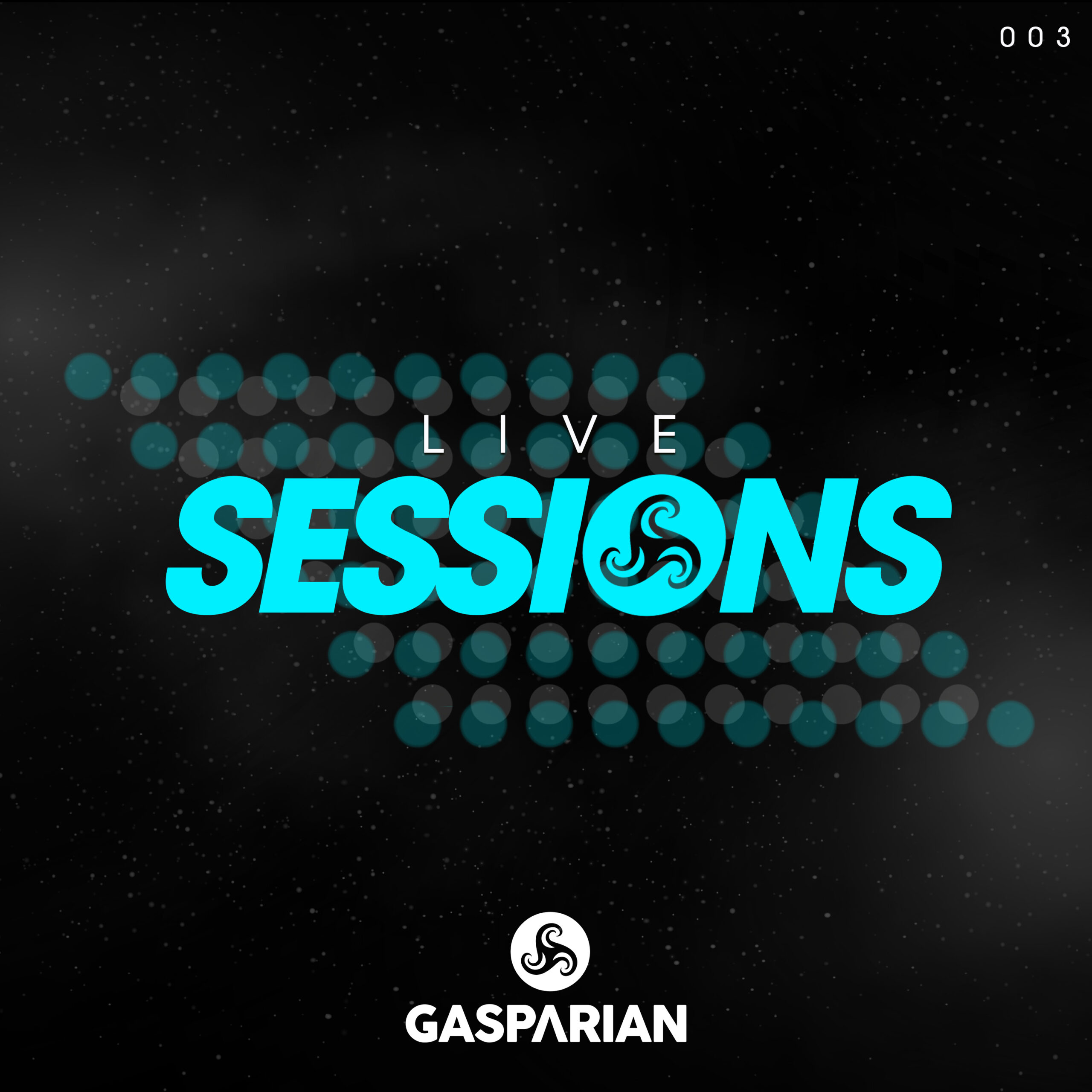 @Gasparian Live Sessions 003