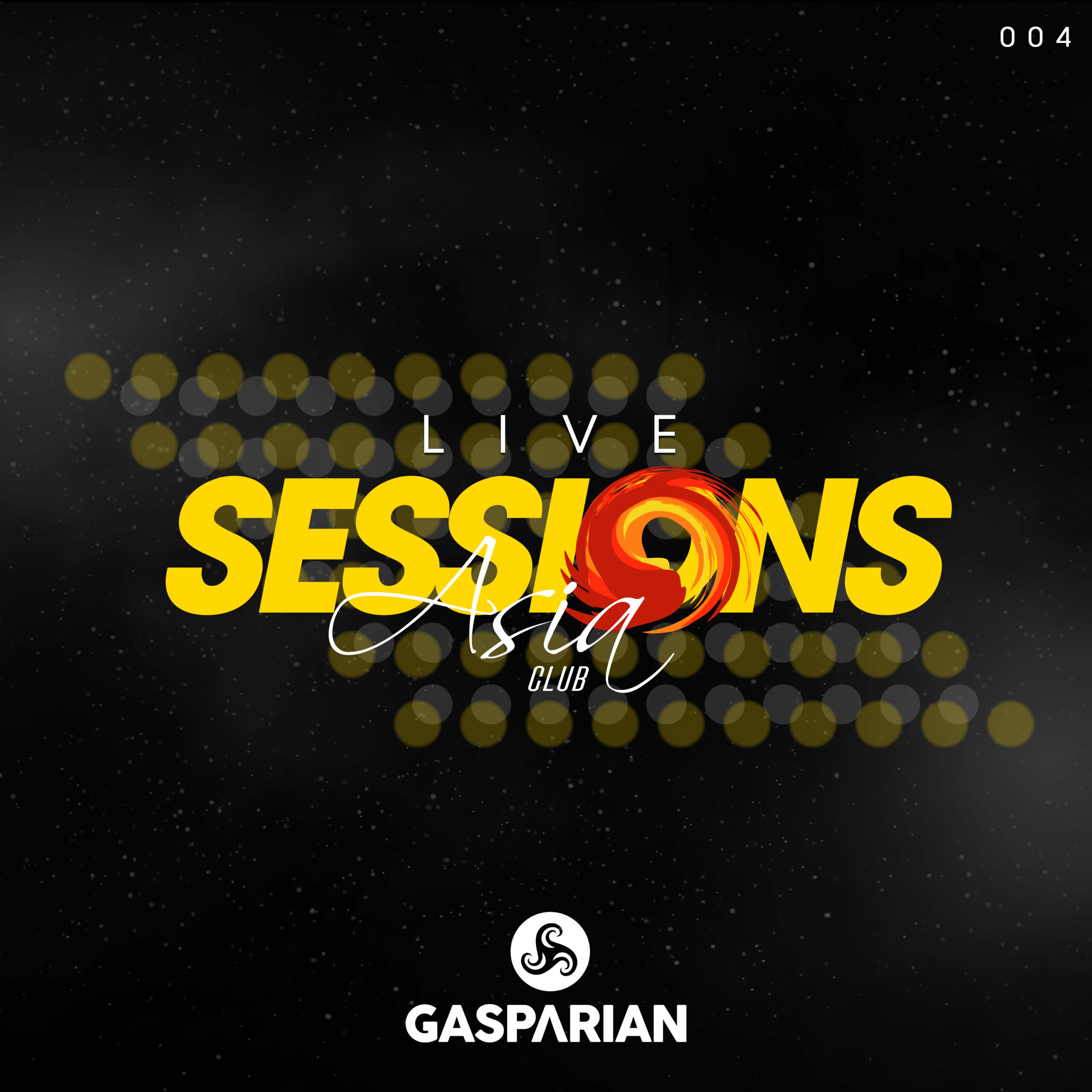 @Gasparian Live Sessions 004