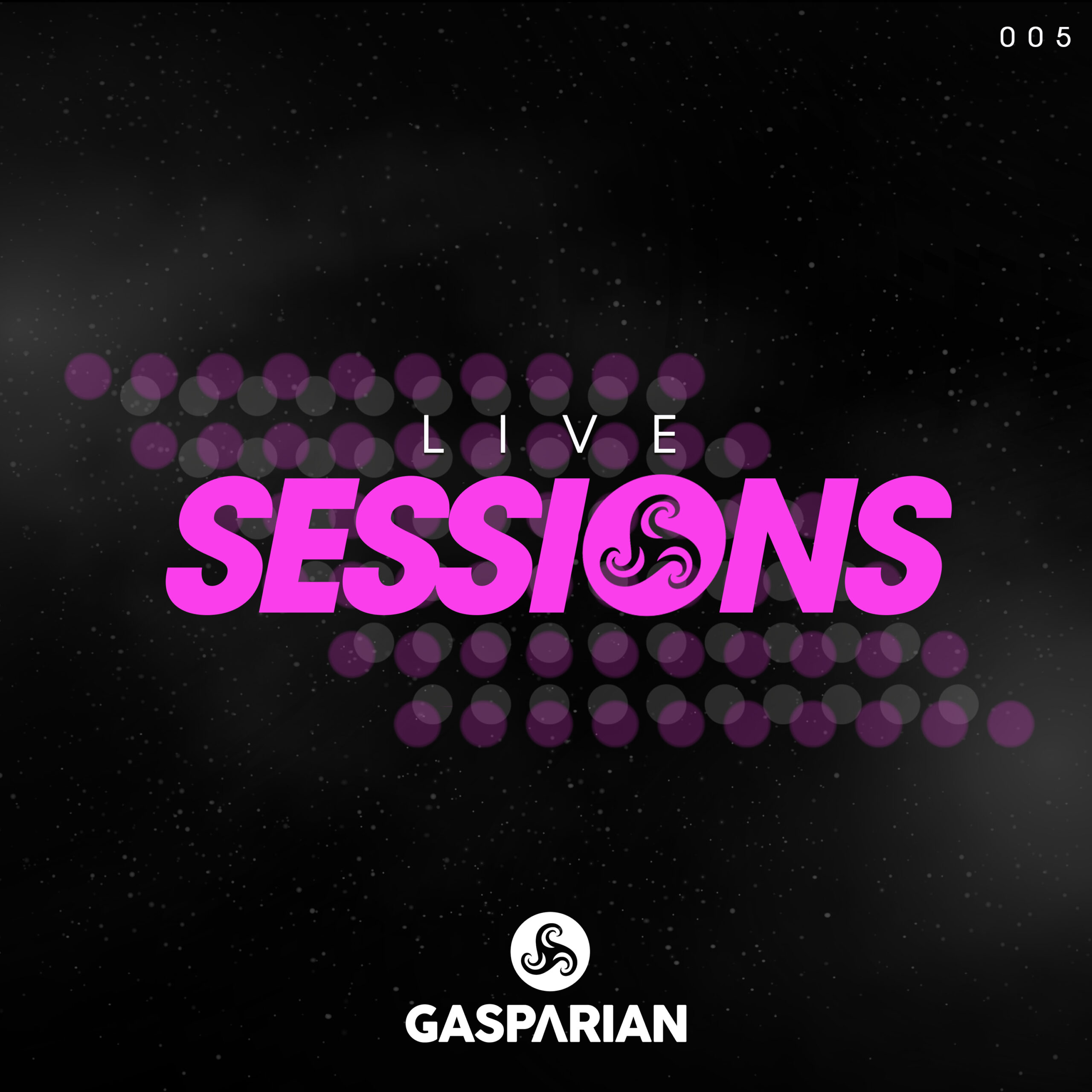 @Gasparian Live Sessions 005