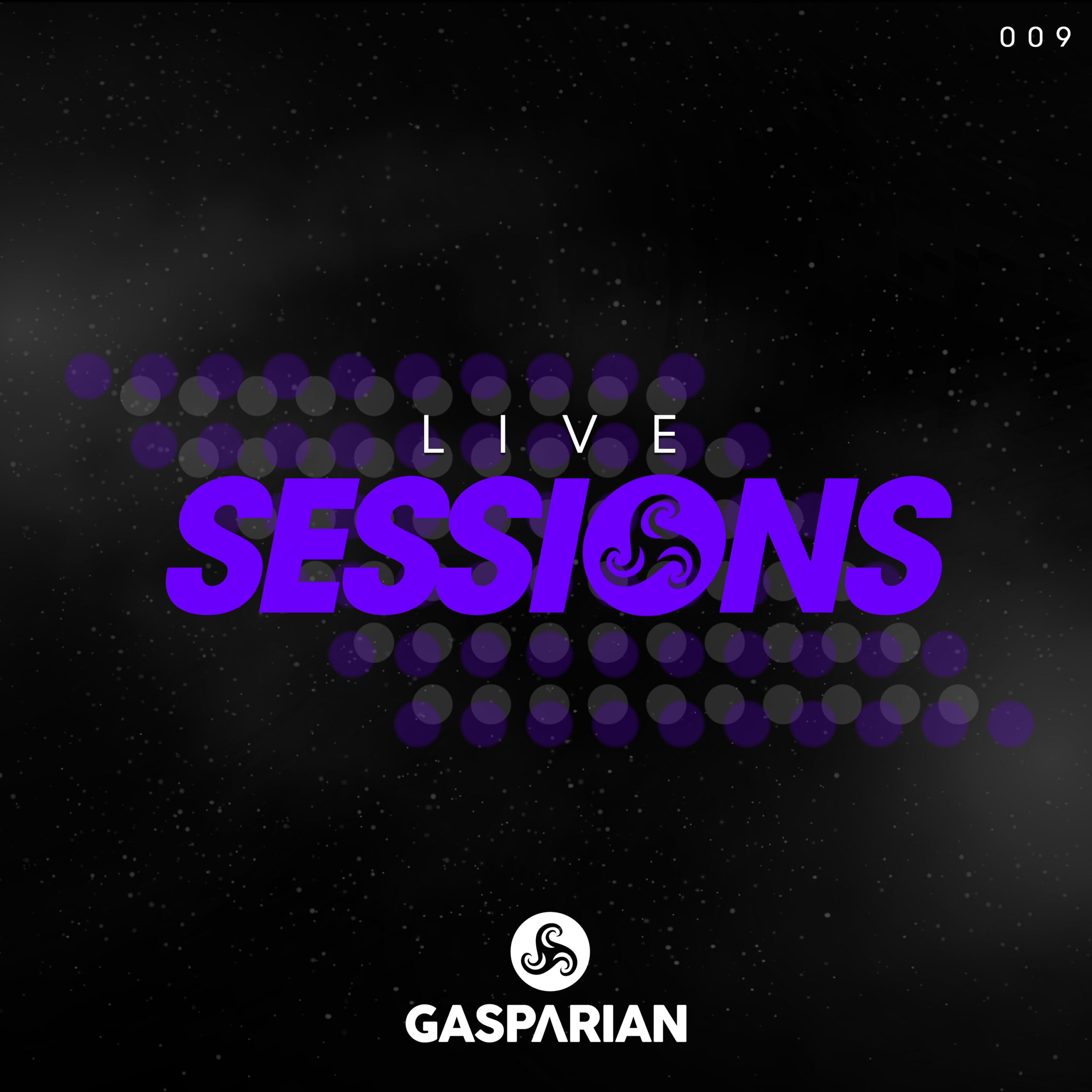 @Gasparian Live Sessions 009