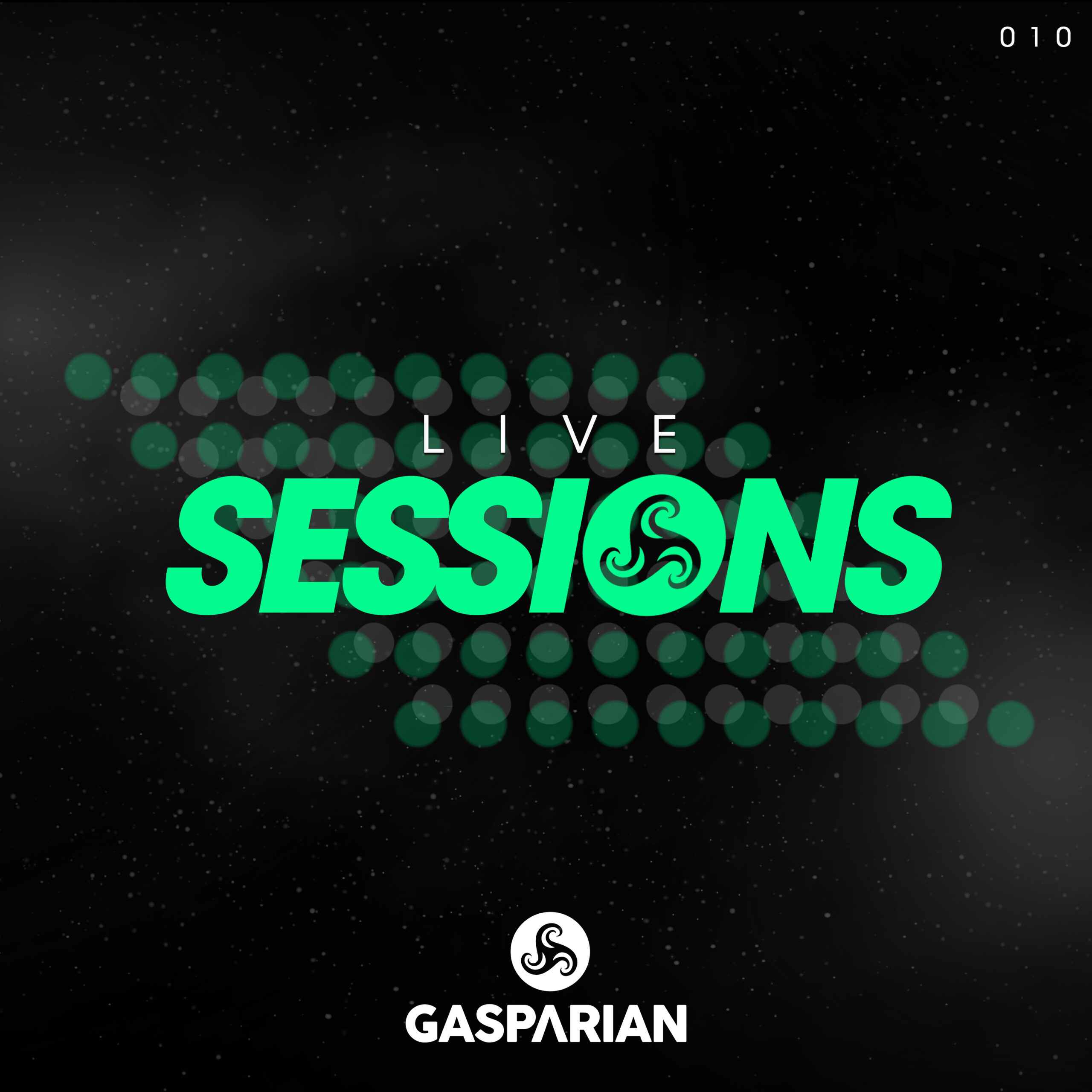 @Gasparian Live Sessions 010
