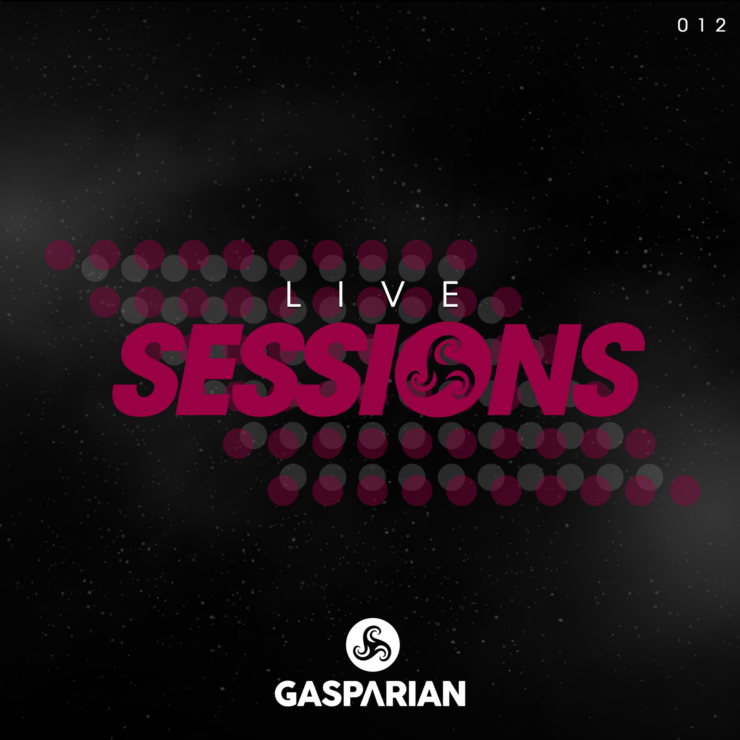 @Gasparian Live Sessions 012