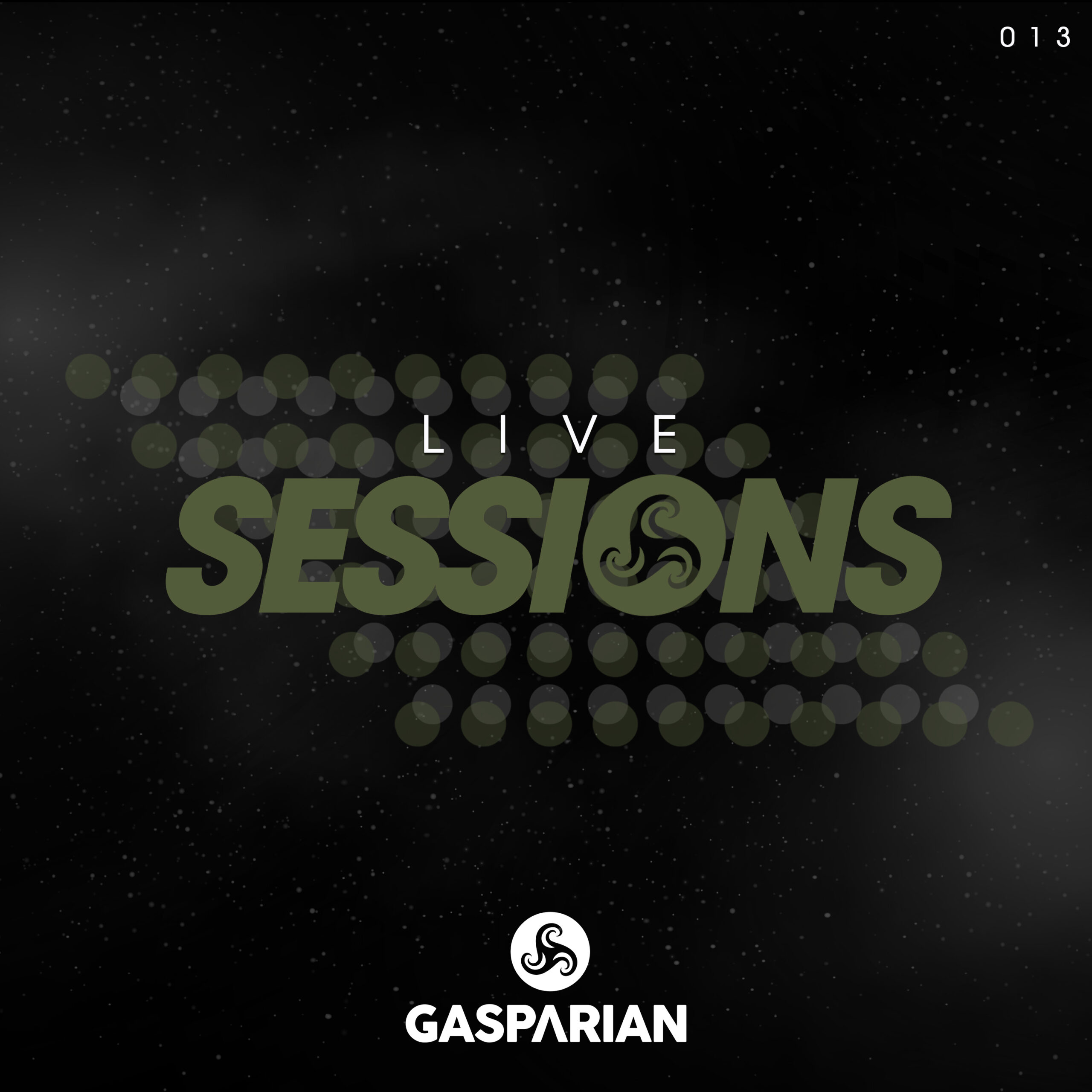 @Gasparian Live Sessions 013
