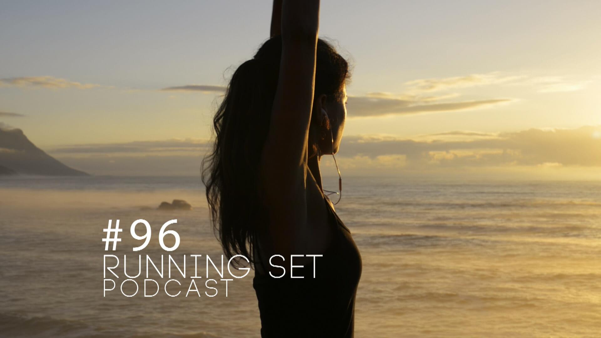 Running Set 96