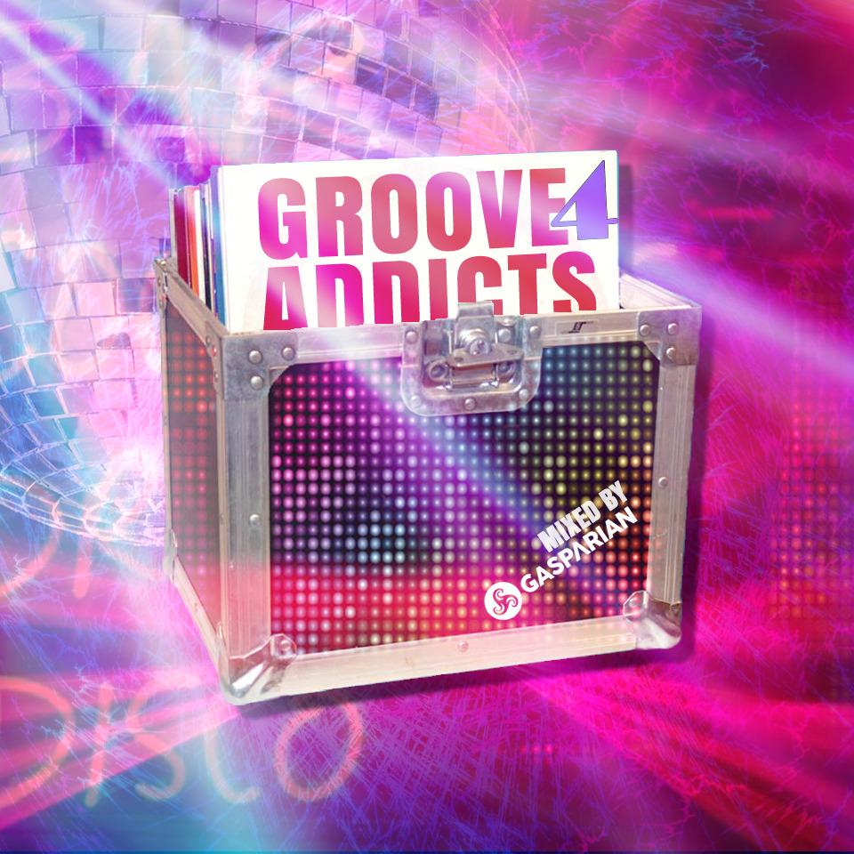 Groove Addicts Vol.04