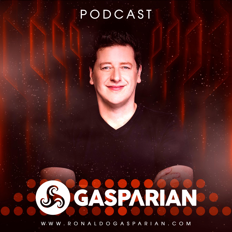 Ronaldo Gasparian Podcast